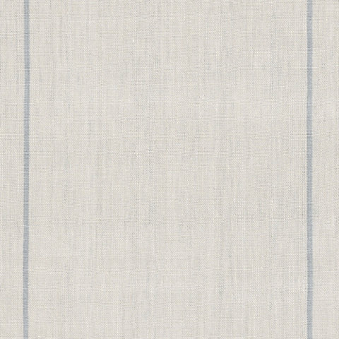 Ice House Stripe Chambray Stripes Fabric Products