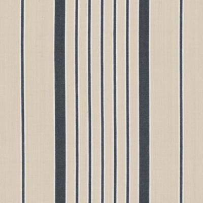 Antibes Stripe - Navy