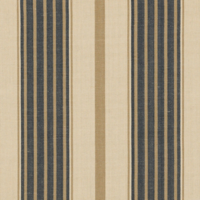 Marlberry Stripe - Navy