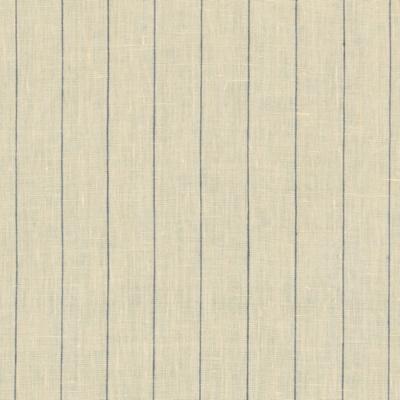 Walker Pinstripe - Parchment
