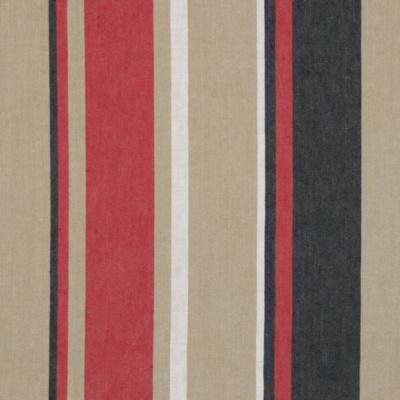 Monneret Stripe - Cabana