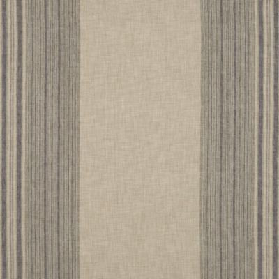 Antica Stripe - Graphite