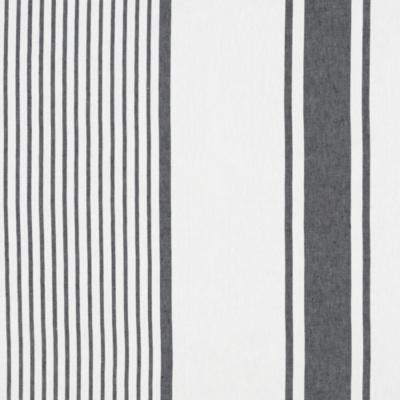 Montmartre Stripe - Vintage Black