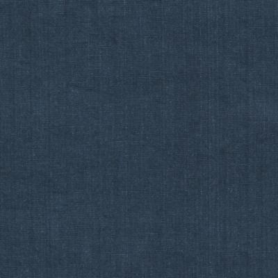 Sunbaked Linen - Indigo