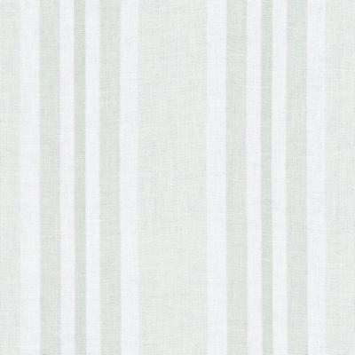 Hagan Linen Stripe - Meadow