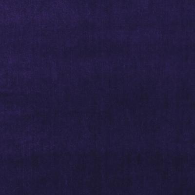 Palace Silk Velvet - Purple