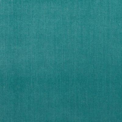 Palace Silk Velvet - Turquoise