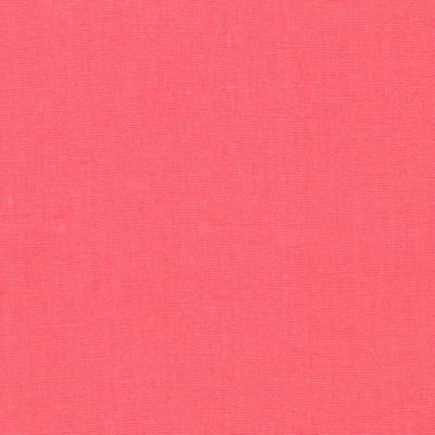 Sunbaked Linen - Flamingo