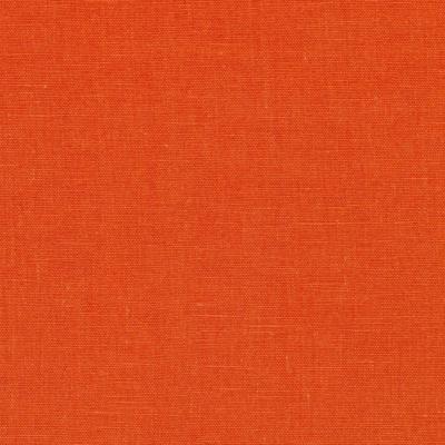 Sunbaked Linen - Orange