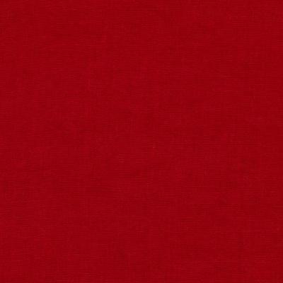 Sunbaked Linen - Red