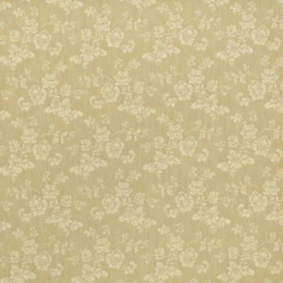 Holm Oak Floral - Gesso