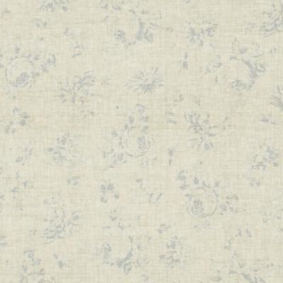 Fairdale Linen Floral - Haze