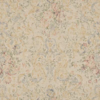 Old Hall Floral - Fresco