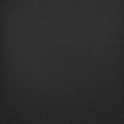 Powell Chalk Stripe – Charcoal
