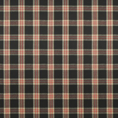 Refinery Plaid – Cinder