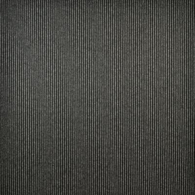 Bowery Wool Stripe – Black