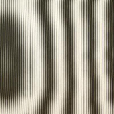 Dobbin Stripe – Black/Cream