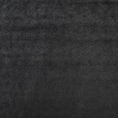 Edmund Velvet – Charcoal