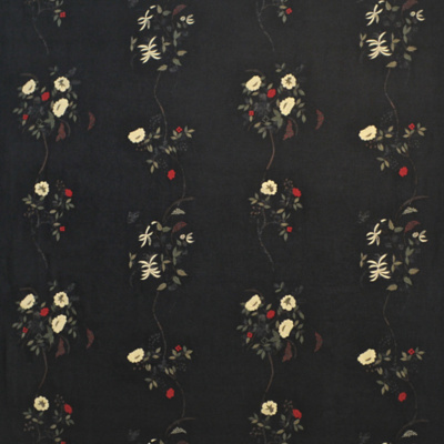 Moorland Embroidery – Cinder