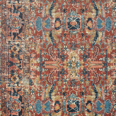 Old Taddington Rug – Jasper