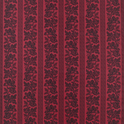 Gwinnet Toile – Antique Red