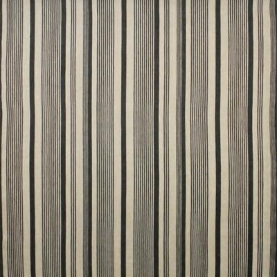 Tonga Stripe - Black
