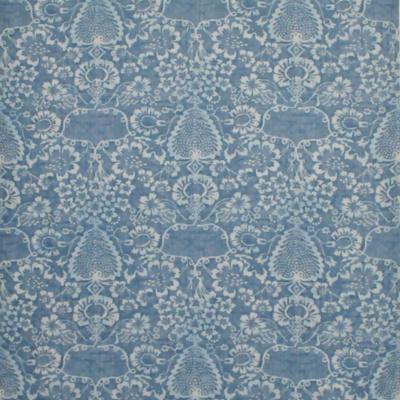 La Garoupe - Provence Blue