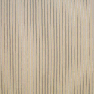 Amelot Ticking - Linen Blue