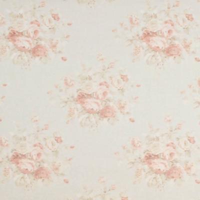 Wainscott Floral - Cameo Pink