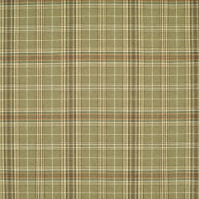 Hardwick Plaid - Heather