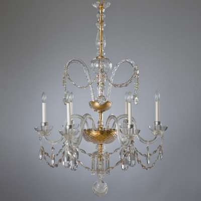 Noble Estate Chandelier