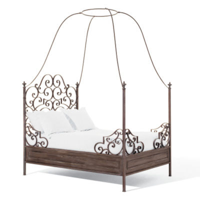 Canopy Beds - Wood Canopy Beds - Metal Canopy Beds - Iron Canopy Beds