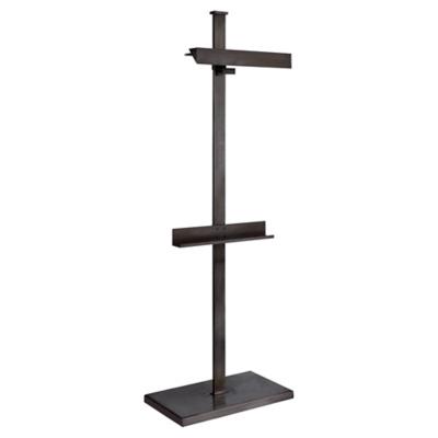 Langham Display Floor Lamp in Bronze