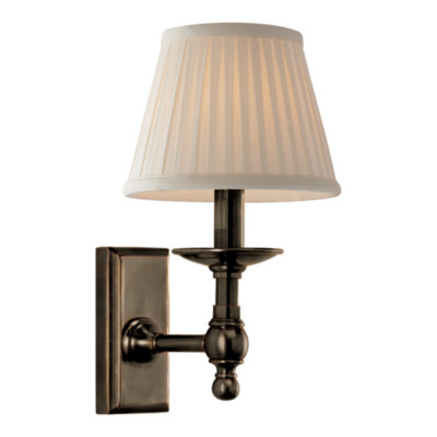 Payson Sconce in Bronze