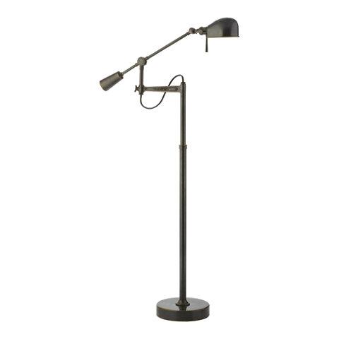 Rl 67 boom arm floor lamp in bronze floor lamps lighting rl 67 boom arm floor lamp in bronze floor lamps lighting products ralph lauren home ralphlaurenhome mozeypictures Images
