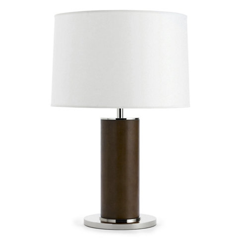Beckford Table Lamp In Chocolate Table Lamps Lighting Products Ralph