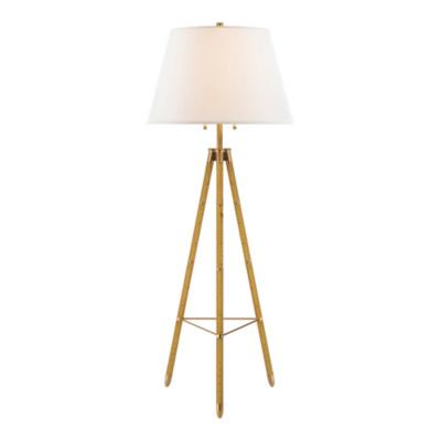 Irwin Floor Lamp in Birch