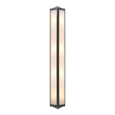 Geneva Large Sconce - Bronze