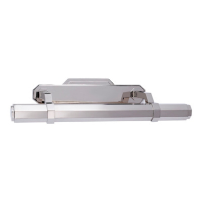 Greyson Medium Picture Light in Polished Nickel