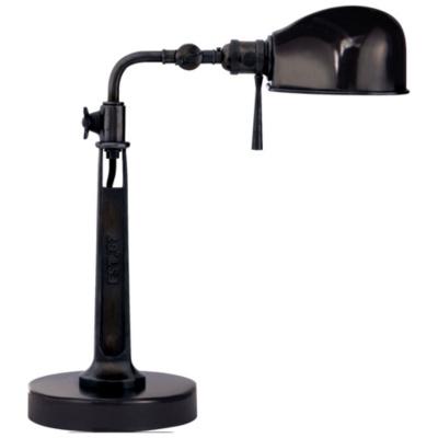 RL '67 Boom Arm Task Lamp in Black