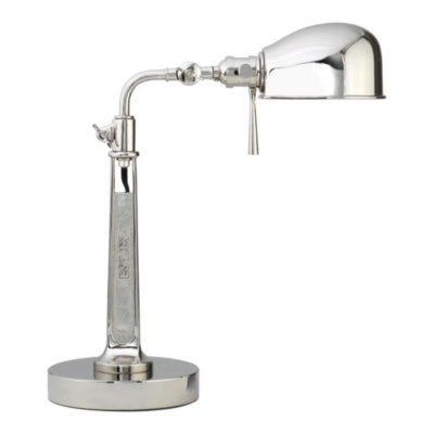 RL '67 Boom Arm Task Lamp in Polished Nickel