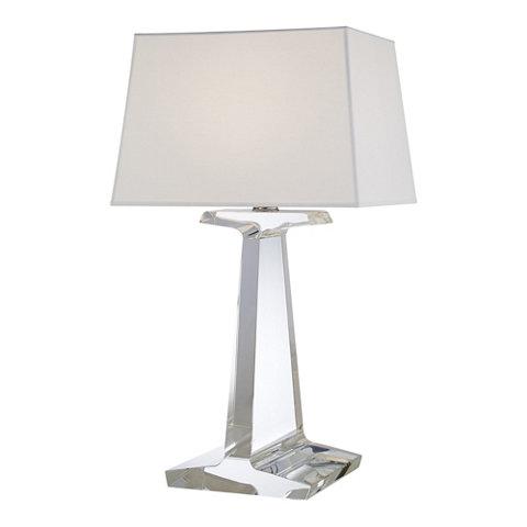 Ludlow L& - Crystal - Table L&s - Lighting - Products - Ralph Lauren Home - RalphLaurenHome.com  sc 1 st  Ralph Lauren Home & Ludlow Lamp - Crystal - Table Lamps - Lighting - Products - Ralph ... azcodes.com