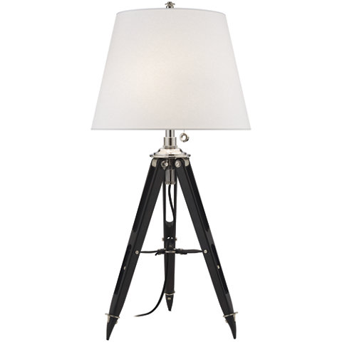 Holden surveyors table lamp in black table lamps lighting holden surveyors table lamp in black table lamps lighting products ralph lauren home ralphlaurenhome aloadofball Choice Image
