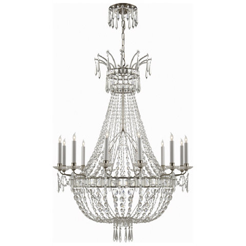 ralph a room features search fantastic modular tray plank illuminating ring table lined curvy with roark accented nickel dark lauren dining design ideas ceiling chandelier