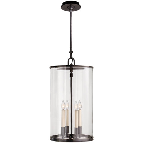 Modern Large Lantern In Bronze Ceiling Fixtures Lighting Products Ral