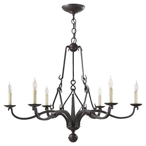 lighting black show chi s laurens importance of ralph via lauren excellent salon chandelier style showstudio twitpic picture image the at chandeliers