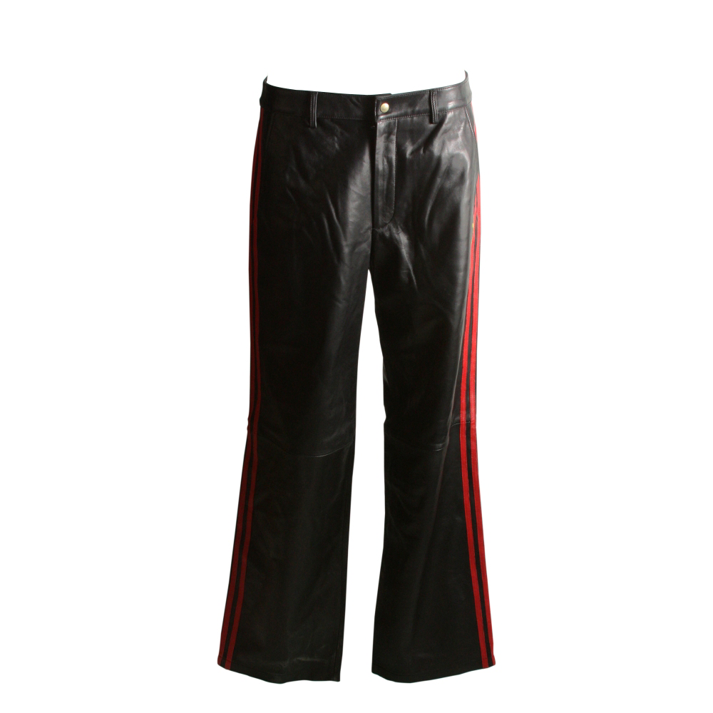 adidas A-15 Leather Loungewear Apparel - Men - ShoeBacca.com
