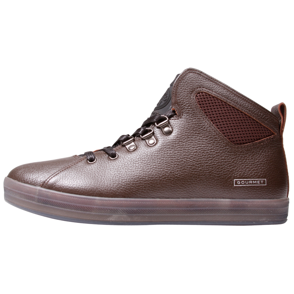 Gourmet Uno D-Ring Athletic Inspired Shoes - Men - ShoeBacca.com