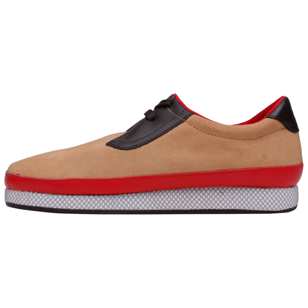 Gourmet Cinque Precinct Athletic Inspired Shoes - Men - ShoeBacca.com