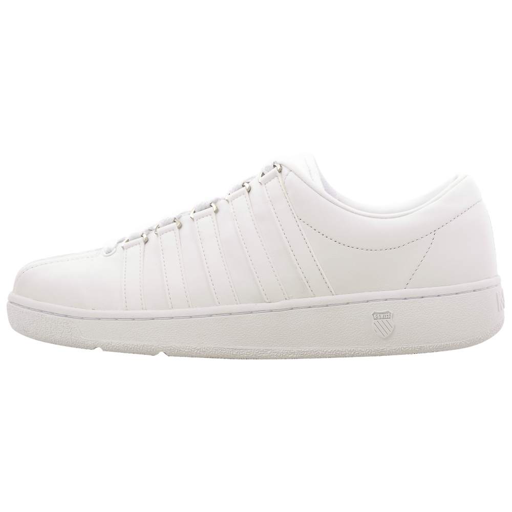 K-Swiss Classic Luxury Edition Retro Shoe - Men - ShoeBacca.com